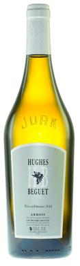 Domaine Hughes Béguet, Arbois, Très Ordinaire, Jura, 2011