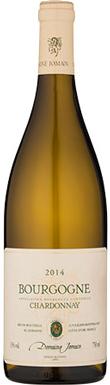 Domaine Jomain, Bourgogne, Chardonnay, Burgundy, 2014