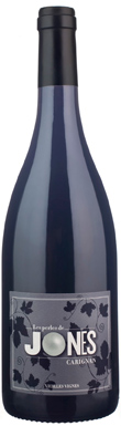 Domaine Jones, Vin de France, Les Perles Carignan, 2013