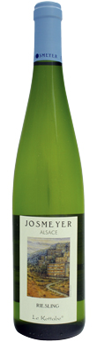 Domaine Josmeyer, Le Kottabe Riesling, Alsace, France, 2015