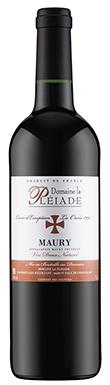 Domaine la Pléiade, Maury, Languedoc-Roussillon, 1995