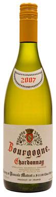 Domaine Matrot, Bourgogne-Chardonnay, Burgundy, France, 2010