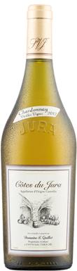 Domaine Quillot, Côtes du Jura, Chardonnay Vieilles Vignes,