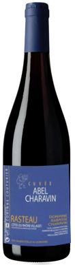 Domaine Rabasse Charavin, Rasteau, Cuvée Abel Charavin, 2015