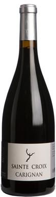 Domaine Sainte-Croix, Carignan, Vin de France, 2013