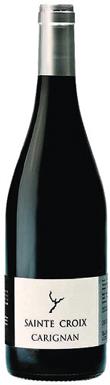 Domaine Sainte-Croix, Vin de France, Carignan, France, 2015