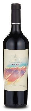 Dominio del Plata, Terroir Series Malbec Cabernet Franc,