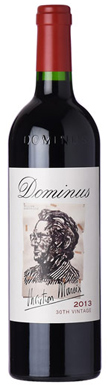 Dominus Estate, Napa Valley, California, USA, 2013