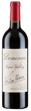 Dominus Estate, Napa Valley, California, USA, 1998