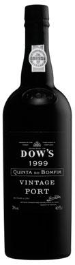 Dow's, Port, Quinta do Bomfim, Douro, Portugal, 1999