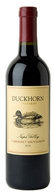 Duckhorn, Cabernet Sauvignon, California, USA, 2011
