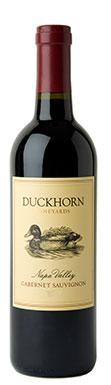 Duckhorn, Rutherford, California, USA, 2012
