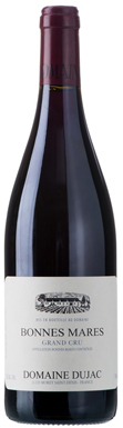Domaine Dujac, Chambolle-Musigny, Bonnes-Mares Grand Cru,