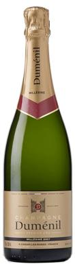 Duménil, 1er Cru, Brut, Champagne, France, 2007