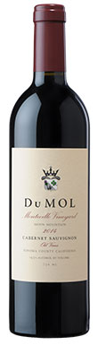 DuMOL, Sonoma County, Moon Mountain, Montecillo Vineyard Old