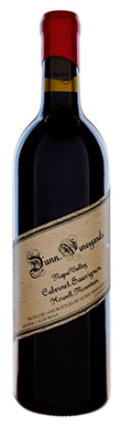Dunn Vineyards, Napa Valley, Howell Mountain, Cabernet