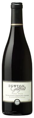 Dutton-Goldfield, Freestone Hill Vineyard, Pinot Noir, 2009