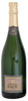 Duval Leroy, Fleur de Champagne, Champagne, France, 1993