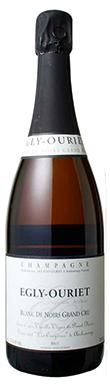 Egly-Ouriet, Grand Cru, Blanc de Noirs Vieilles Vignes