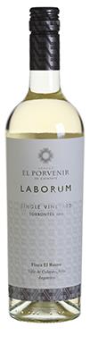 El Porvenir de Cafayate, Laborum Single Vineyard Torrontés,