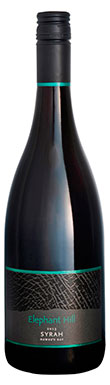 Elephant Hill, Syrah, Hawke's Bay, New Zealand, 2013