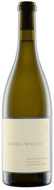 Enfield Wine Co, Wild Horse Valley, Chardonnay, 2013