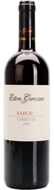Ettore Germano, Ceretta, Barolo, Cerretta, Piedmont, 2013