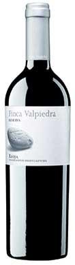 Finca Valpiedra, Reserva, Rioja, Mainland Spain, Spain, 2009