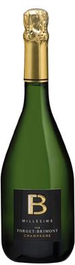 Forget-Brimont, Brut, Champagne, France, 2006