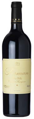 Forman, Napa Valley, Cabernet Sauvignon, California, 2013
