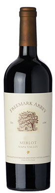 Freemark Abbey, Merlot, Napa Valley, California, USA, 2011