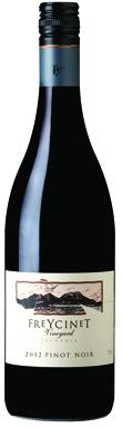 Freycinet Vineyard, Pinot Noir, East Coast, Tasmania