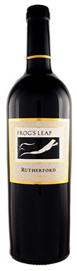 Frog's Leap, Napa Valley, Rutherford, Cabernet Sauvignon,