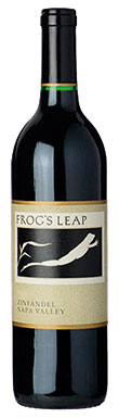 Frog's Leap, Zinfandel, California, USA, 2013