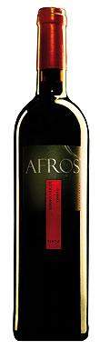 Afros, Vinhão, Vinho Verde, Minho, Portugal, 2009