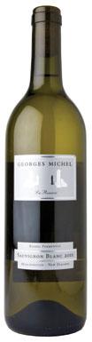 Georges Michel, Barrel Fermented, La Reserve, 2011
