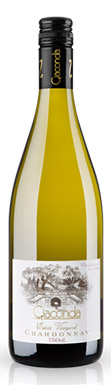 Giaconda Vineyard, Chardonnay, Victoria, Australia, 2011