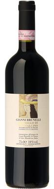 Gianni Brunelli, Brunello di Montalcino, Tuscany, 2011