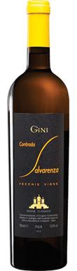 Gini, Soave Classico, Contrada di Salvarenza Vecchie Vigne,
