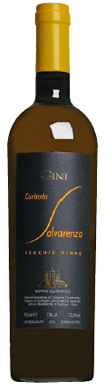 "Gini, Soave, Classico, ""Salvarenza"" Vecchie Vigne, 2013"