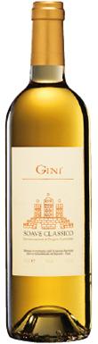 Gini, Soave, Classico, Veneto, Italy, 2015