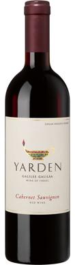 Golan Heights Winery, Yarden Cabernet Sauvignon, 2013