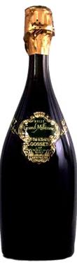 Gosset, Grand Millésime Brut, Champagne, France, 1996