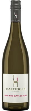 Haltinger, Pinot Noir Blanc de Noirs, Baden, Germany, 2015