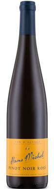 Hans Michel, Pinot Noir Rosé, Alsace, France, 2016