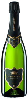 Hattingley Valley, Kings Cuvée Brut, Hampshire, 2011