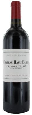 Château Haut-Bailly, Pessac-Léognan, Grand Cru Classé, 2011