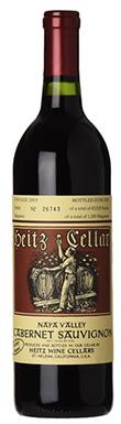 Heitz Wine Cellars, Oakville, Napa Valley, Martha's Vineyard