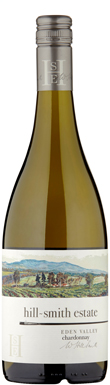 Hill-Smith Estate, Eden Valley, Chardonnay, 2015