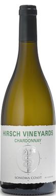 Hirsch Vineyards, Sonoma Coast, Chardonnay, California, 2013